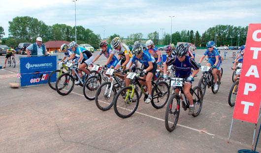 Велоспорт и футбол: спортивные мероприятия для ижевчан на этой неделе