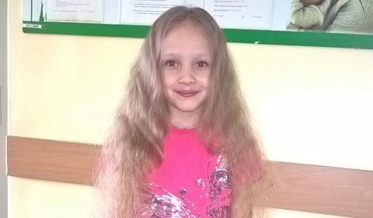 7-летней Лейсян на день рождения подарили дыхательный аппарат