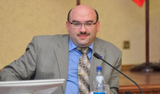 Василию Шаталову предъявлено официальное обвинение в мошенничестве
