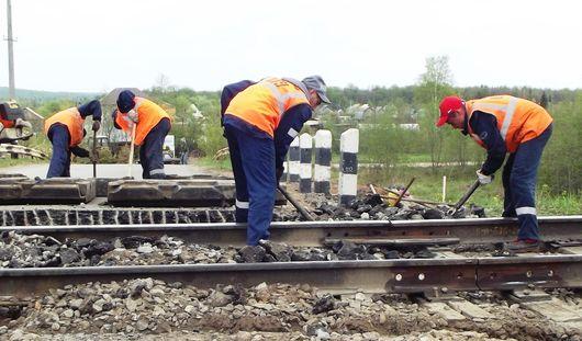 В Ижевске временно ограничат движение транспорта через железнодорожные переезды