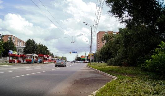 Какие улицы Ижевска начнут ремонтировать в августе?
