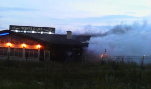 Мошенничество в 22 миллиона рублей и пожар в «Шале»: о чем говорят в Ижевске