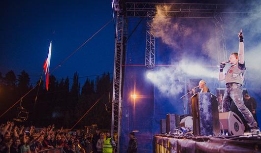 «Улетай-2015»: фестиваль, где жив дух свободы