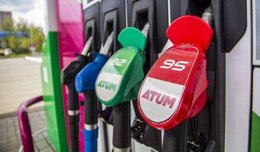 +50 копеек: в Удмуртии продолжают расти цены на бензин