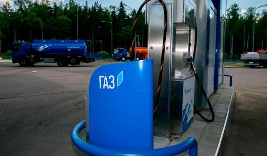 Удмуртия получит 68 миллионов рублей на покупку газовозов для работников ЖКХ