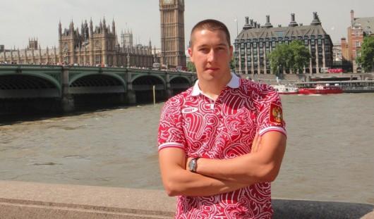 Пловец из Удмуртии выступит на чемпионате мира по водным видам спорта в Казани