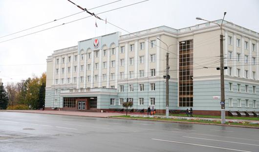 Удмуртия заняла 43-е место в рейтинге инвестиционного климата России
