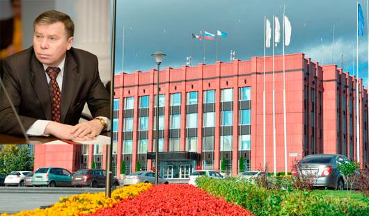 Депутат Госсовета Владимир Бодров возглавил список КПРФ на выборах в гордуму Ижевска
