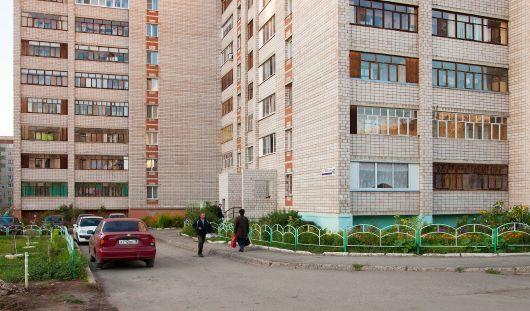 Директором Фонда капитального ремонта в Удмуртии стал Андрей Смирнов