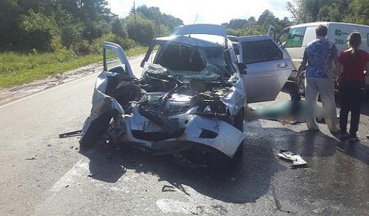 В аварии под Ижевском погибли две женщины