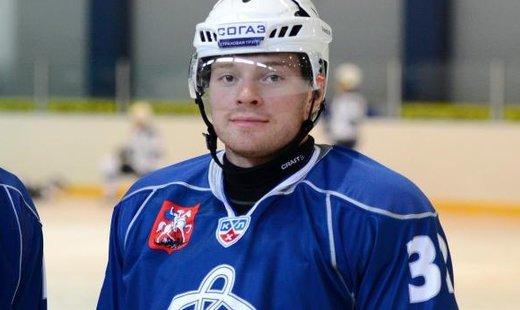 В «Ижсталь» перешел нападающий Кирилл Князев из нижегородского «Торпедо»
