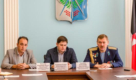 2 августа в Ижевске отметят День воздушно-десантных войск