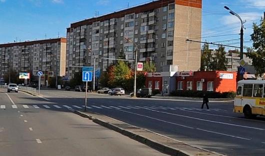 Закрытие перехода на Молодежной в Ижевске: пешеходы против