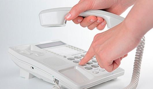 В Ижевске работает антикоррупционный телефон доверия