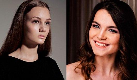 Две девушки из Удмуртии поборются за звание «Мисс Волга»