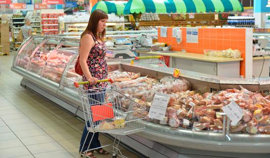 На сколько подорожают продукты питания в Ижевске из-за аномальной погоды летом?