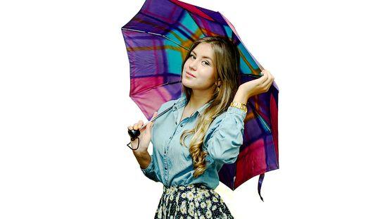 В выходные в Ижевске ожидается дождливая погода
