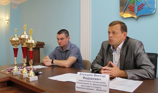8 августа в Ижевске отметят День физкультурника