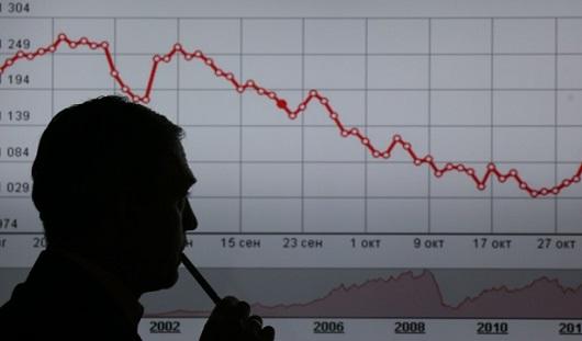 Ключевая ставка в России снижена до 11 %