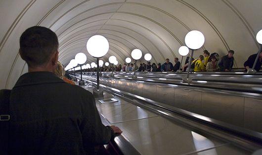 Житель Удмуртии лишился пальцев в московском метро