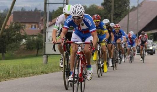 На чемпионате мира по паравелоспорту в Швейцарии вновь отличился гонщик из Удмуртии