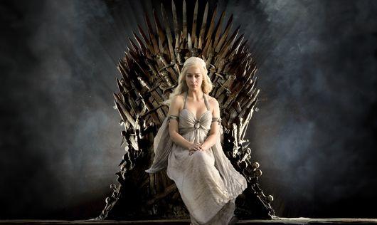 Продюсеры «Игры престолов» решили ограничиться восемью сезонами