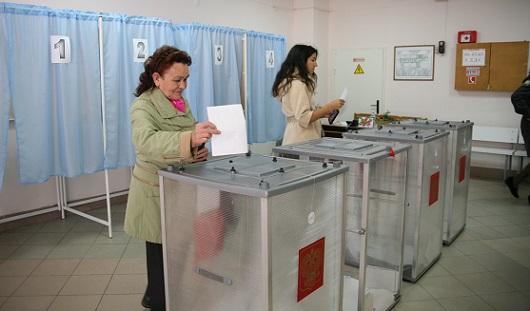Партия «РПР – ПАРНАС» снялась с выборов в Гордуму Ижевска