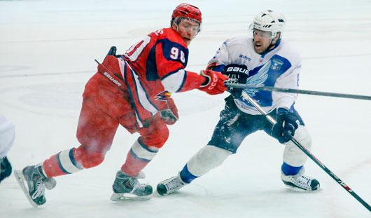 Предсезонный турнир Тарасова по хоккею может не состояться