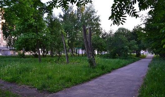 В Ижевске появятся 6 новых скверов
