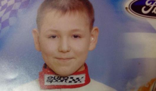 В Ижевске пропал 13-летний мальчик