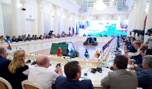 Ижевск стал двадцать вторым в рейтинге международной активности городов