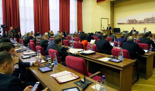 Информационщики Удмуртии: запрет на соцсети для чиновников не продуман