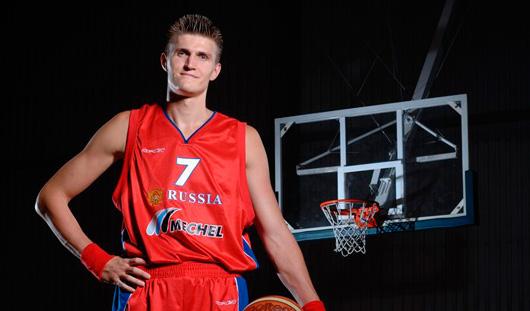 Известный баскетболист Андрей Кириленко приедет в Ижевск 19 августа