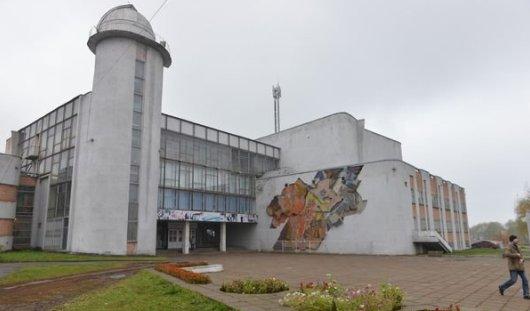 В Ижевске откроют стелу «Прощай, оружие»