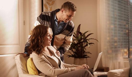 «Дом.ru» дарит клиентам Wi-Fi-роутер за подключение услуг на сайте