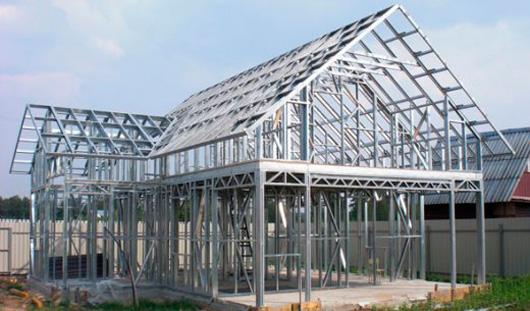 Ко Дню строителя: какие технологии загородного строительства используют в Удмуртии