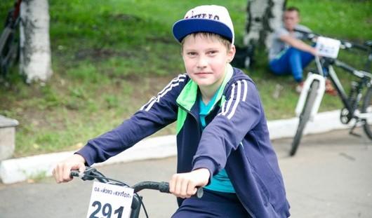 В Ижевске отметили Всероссийский день физкультурника