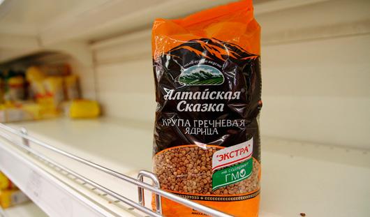 Рис, гречка и мед: ждет ли ижевчан очередной скачок цен?