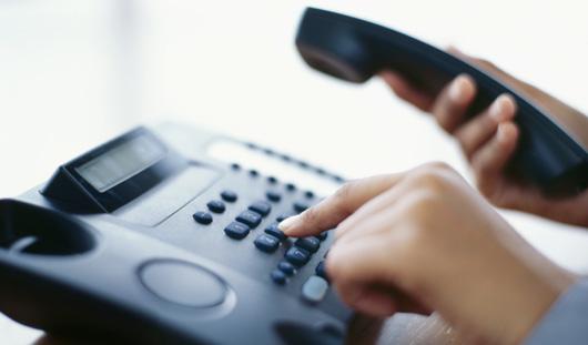 В Ижевске работает «антикоррупционный» телефон доверия - 41-41-12