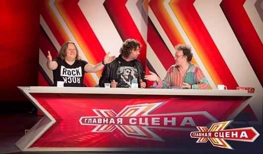 Ижевчанка приняла участие в кастинге проекта «Главная сцена» на «России 1»