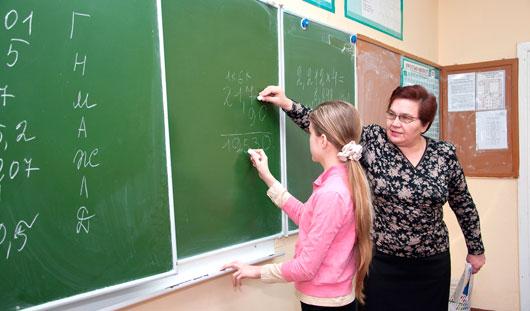 Ни одна ижевская школа не готова к учебному году