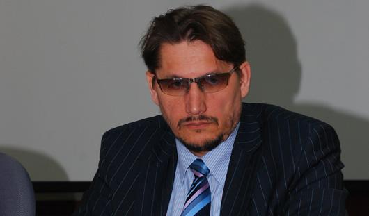 Леонид Кондаков назначен замруководителя Администрации Главы Удмуртии