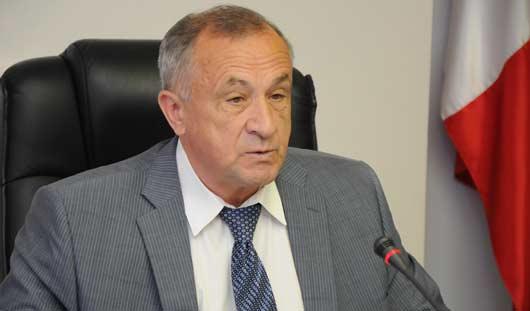 Глава Удмуртии решил сменить министра сельского хозяйства после визита в Москву