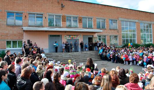 В Ижевске 14 августа завершится подготовка школ к новому учебному году