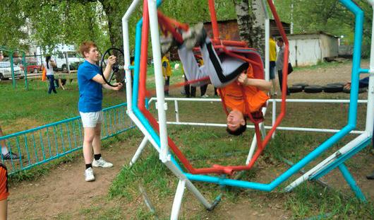 В Ижевской школе лётчиков откроют отделение для юных стюардесс