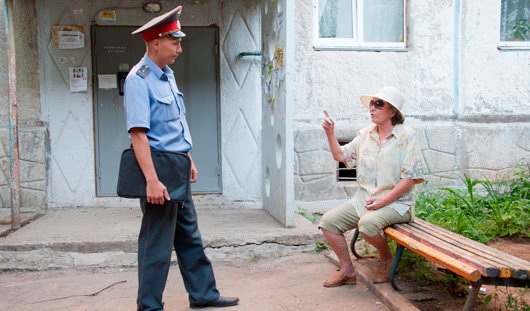 Жители Удмуртии смогут вызывать наряд полиции нажатием одной кнопки телефона