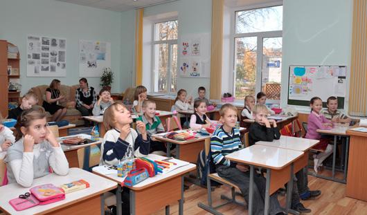 Благотворительная акция «Помоги собрать ребенка в школу» стартует в Ижевске