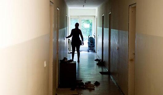 Беременная ижевчанка украла сумку у соседки по общежитию
