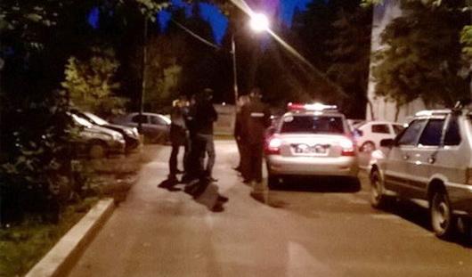 В Ижевске на улице Буммашевская обнаружили расчлененный труп мужчины