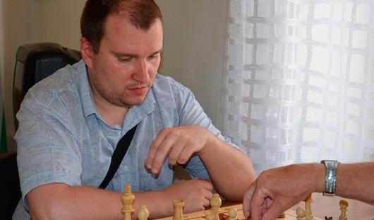 Шахматист из Удмуртии стал победителем международного турнира